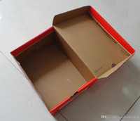 Wholesale Shoes original box Protect the shoes in transport Not independent sales this link for box postage