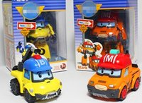 Silent amazing mark - Children s Deformation Of Mark And Bucky Machine Or Amazing Poli proof Machine To Deformation Car