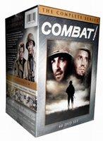 Wholesale Combat The Series Season Disc Set US Version DVD Boxset New