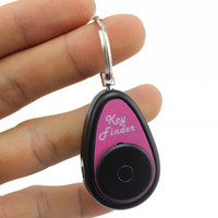 alarm suppliers - China Supplier Top Selling Products in Wireless Electronic Remote Alarm Anti lost Wallet Key Finder