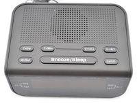 Wholesale Digital CR FM Digital Display LED Alarm Clock Radio Dual Mode Snooze SAU