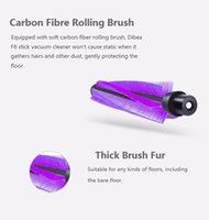 Wholesale Dibea F6 in Wireless Vacuum Cleaner Upright Stick and Handy Vacuum Carpet Cleaning Powerful Car Vacuum