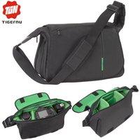animal cell video - New Arrival Fashion High Quality DSLR Camera Bag Carry Case Shoulder Messenger Bag Digital Camera Video Bag