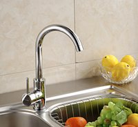 Wholesale basin mixer green and healthy brass material good quality faucet popular for Europe market chromed color