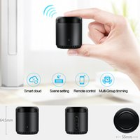 Wholesale Newest Broadlink IR RM Mini3 universal intelligent wifi wireless remote controller for smart home automation by IOS or Android