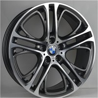 Wholesale LY01180 BW car rims Aluminum alloy is for SUV car sports Car Rims modified in in in in in