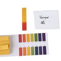 No analysis paper - Measurement Analysis Instruments Healthy Test Tool Full Range pH Test Paper Strips Litmus Testing Kit YL879236
