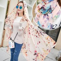 2016 Poncho Fashion New Headband Ring Cotton Hot Style en Corée du Sud Fabricant Grossiste pour Yiwu Flower Pattern Scarf Soie pour Lady
