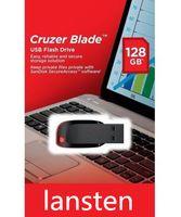 Wholesale LANSTEN Cruzer Blade USB Flash REAL GB GB GB GB GB GB Drives Pendrives ThumbdrivesMemory Pen Drive Sticks