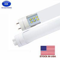 best cool tube - Best selling CREE ft led tube W W W T8 Regular Led Light Tubes Double Sides LEDs SMD AC V CE FCC