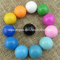 Wholesale 2pcs mm Musical Ball Baby Chime Sound Jingle Bell for Round Locket Floating