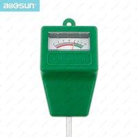 Wholesale PH Meter Plant Flowers Soil Moisture Light tester hydroponics Analyzer Farming ETP300A all sun