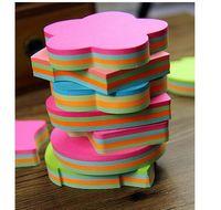 Wholesale Dainty Cartoon Sticker Post It Bookmark Point It Marker Memo Sticky Notes W10
