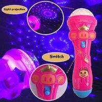 Grossiste-3pcs enfants couleur électrique Stick enfants légers jouets / conte de fées lumière baguette magique / Star projection lumière baguette magique D026