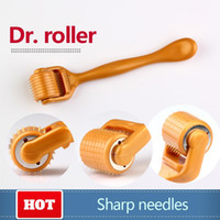 beauty product lines - Korean skin care products Dr roller micro needle derma roller beauty care face wrinkle remover