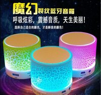 audio electronics new - new arrival consumer electronics super music led mini bluetooth speaker for iphone mobile wireless bluetooth speaker