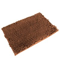 Wholesale High Quality New Soft Shaggy Non Slip Absorbent Bath Mat Bathroom Shower Rugs Carpet