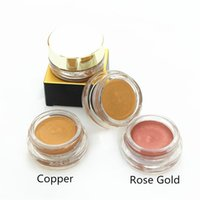 Wholesale HOT selling Kylie Cosmetics Copper Creme Eye Shadow Birthday Edition Copper Rose Gold DHL
