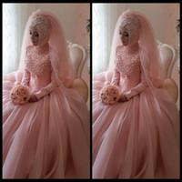 Precio de Novias musulmanes vestidos simples-Vestidos de novia de la boda de la boda de la novia de la boda