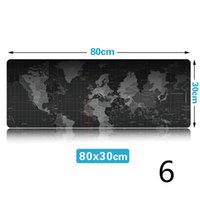 Wholesale Fashion Superlarge Old World Map X Mouse Pad New Large Pad To Mouse Notbook Computer Mouse pad Gaming Mouse Mats To Mouse Gamer