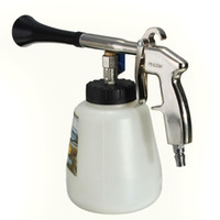 Wholesale High pressure Air Opearted Car Washer Eqiupment Water Nozzle Sprayer car wash foam bottle tornador cleaning water gun