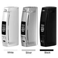 Wholesale Wismec Presa TC Mod Box W E Cigarette Mod Suit For Aspire Atlantis Delta Kanger Subtank Mini Atomizer Authentic