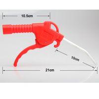 air duster gun - Car Interior Dust Cleaning Air Duster Dust Blowing Cleaner Gun Cleaning Handy Tool KS