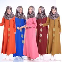 big orange nation - Sell like hot cakes the Muslim women s dress robe the Middle East nation style each big selling products online