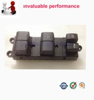 Wholesale NEW Power Window Master Control Switch for LH LF for Xterra Frontier Crew Cab EA003
