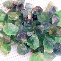 Wholesale 100g Natural Rare Fluorite Crystal Stone Rock Gemstone Gem Specimen Home Decoration