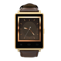 apple store used - No D6 Android G Smartwatch Heart Rate Monitor MTK6580 Quad Core GB GB Play Store GPS WiFi Bluetooth for Android iOS Smartphone