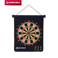 activity board - Darts Boards Safety Magnetic Dart Board Kids Toys Indoor Recreational Parent Educational Children Activities Leisure Sports