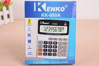 Wholesale Mini Handheld Electronic Calculator Desktop Mini Digit Calculator