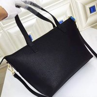 band tote - Contracted Plain Lady Handbags Fashion Designer Leather Zipper Medium Totes for Women with Single Shoulder Band