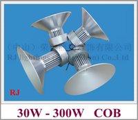 aluminum mining - LED mining lamp LED industrial light high bay light canopy light W W W W W W W COB aluminum AC85 V