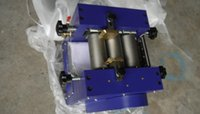 application rollers - Three Roll Grinding Mill grinder for lab applications mm roller kg h