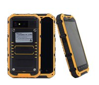 Android Dual Core 256MB outdoor sport waterproof smart phone dust proof cell phone Dual Sim card shock proof mobile phone
