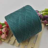 Wholesale New mummyThe baby warm sweater pilling not shrink not fade Wumart hand in hand knitted wool line crochet baby sweater scarf hat braided bag