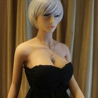 Cheap New 158cm Adult Real Silicone Sex Doll for Men Full Body Japan Head Skeleton Vagina Pussy Ass Sexy Love Doll