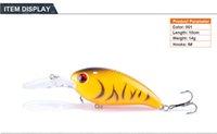 big carp bait - 2017 Mr Fish Brand Big Wobblers Fishing lures sea trolling minnow artificial bait carp peche crankbait pesca jerkbait