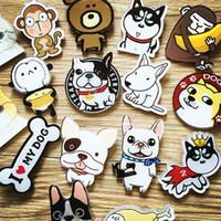asian backpacks - Min order Kawaii Cartoon Character Badges Acrylic Pin Badge Decoration Pins Brooch Backpack Broochs Decorative Brooches Party Gifts