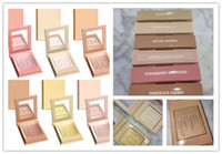 Wholesale Hot sale Kylie Cosmetics Highlighters Kylighters In Banana Split PREORDER Kylighter colors avaliable