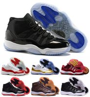 Wholesale Retro Basketball Shoes Sneakers Women Men Black China Retros XI s Low Man Bred Georgetow Space Jam Citrus GS Cheap Sale