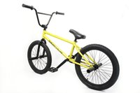 Wholesale Bicycle BMX BMX Performance Car Extreme Sports Bike Street Car
