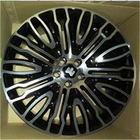 Wholesale LY880343 MG Land Rover car rims Aluminum alloy is for SUV car sports Car Rims modified in in in in in