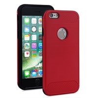 apple finish - for apple iphone plus case s plus iphone s colors tpu pc MOQ mix color supported fashion cover hairline finish latest design