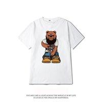 Wholesale 2017 Summer Fashion building block Donald Trump T Shirt Men s High Quality Custom Printed Tops Hipster Tees T Shirt
