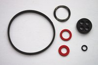 Wholesale 2 X Carburetor seal kits for Honda G100 GXH50 cycle cc carburetor repair kit carby rebuild overhaul carburettor parts