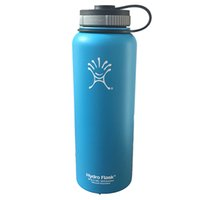 Wholesale Hydro Flask oz Vacuum Insulated Water Bottle ml Stainless Steel Tumbler Water Bottle cold insulation CUP Free DHL Ship