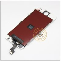 apple brand promise - Mobile Phone Accessories Parts Mobile Phone LCDs Brand New AAA Grade LCD For iPhone s Screen Assembly Promise No Dead Pixel